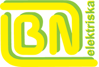 LBN Elektriska AB