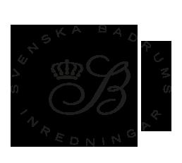 Svenska badrumsinredningar logo